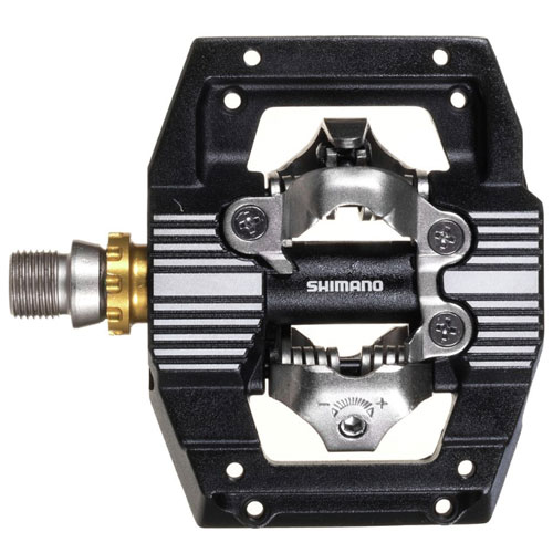 Shimano Saint PD-M820 Clipless Pedals