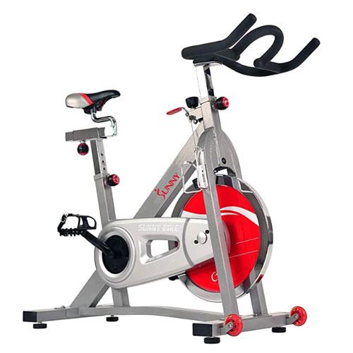 Sunny Health & Fitness Indoor Pro Exercise Bike