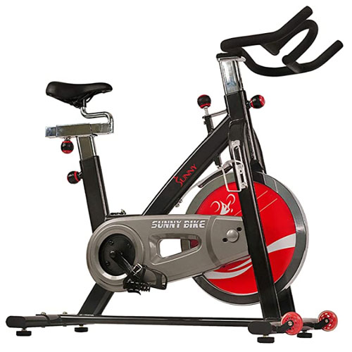 Sunny Health & Fitness Indoor SF-B1002 Exercise Bike