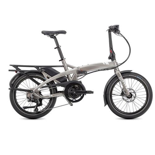 Tern Vektron S10 Folding Bike