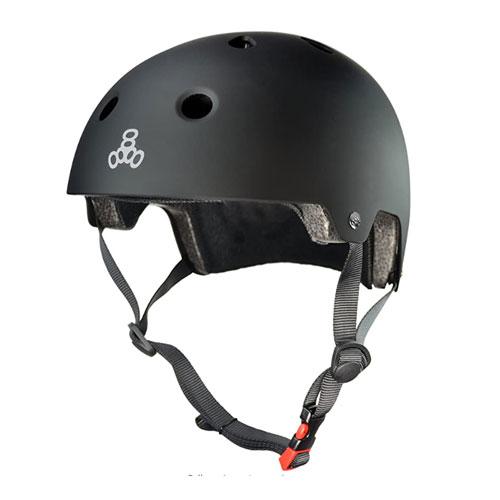Triple Eight Dual Certified Kid's Bike Helmet