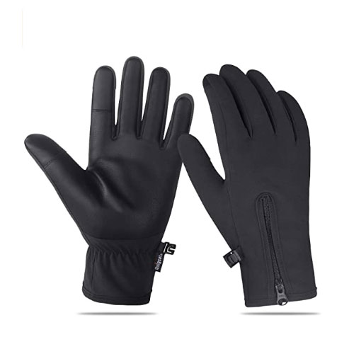 Unigear Winter Waterproof Gloves for Men and Women