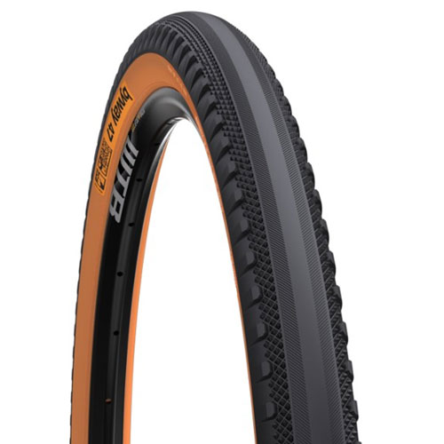 WTB Byway Tubeless Road Tires