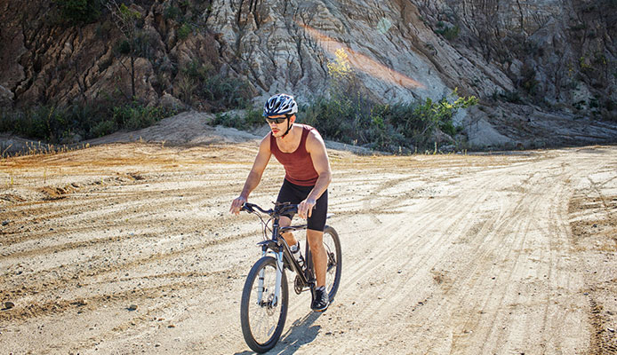 What_is_the_most_efficient_cadence_for_cycling_