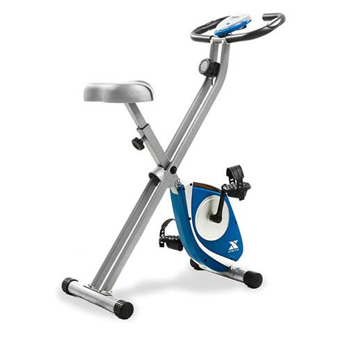 XTerra Fitness FB150 Upright Exercise Bike