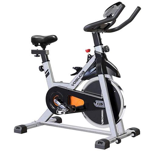 Yosuda Indoor Exercise Bike