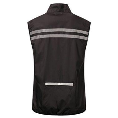 Bpbtti Men's Cycling Vest