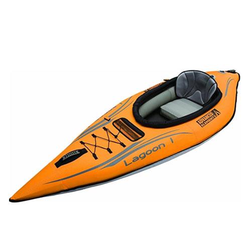 Advanced Elements Lagoon Lake Kayak