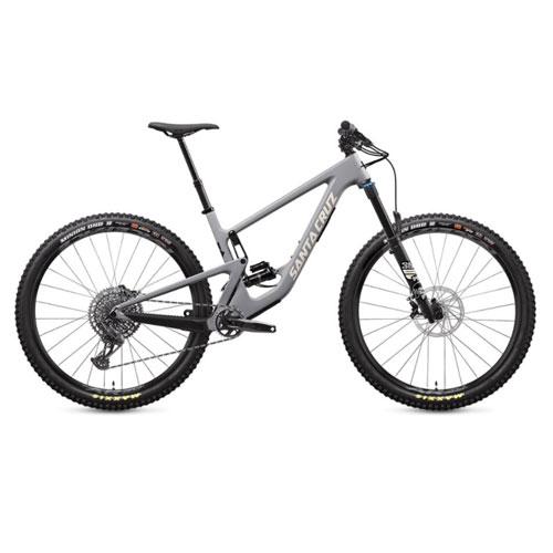 Santa Cruz Hightower Carbon S Trail Bike