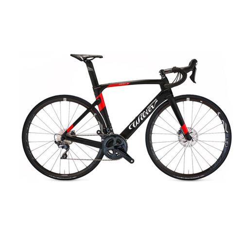 Wilier Cento1Air Disc Ultegra Aero Road Bike