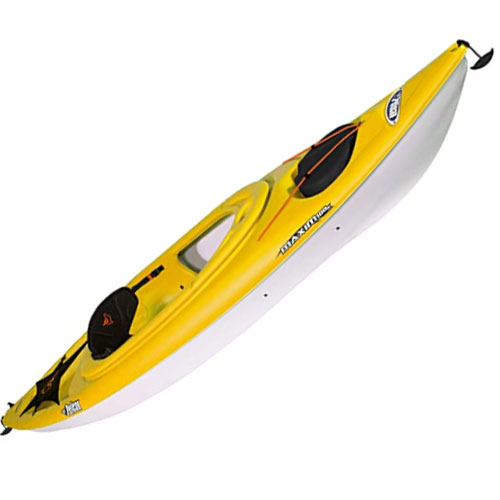 Pelican Maxim 100X Sit-In River Kayak