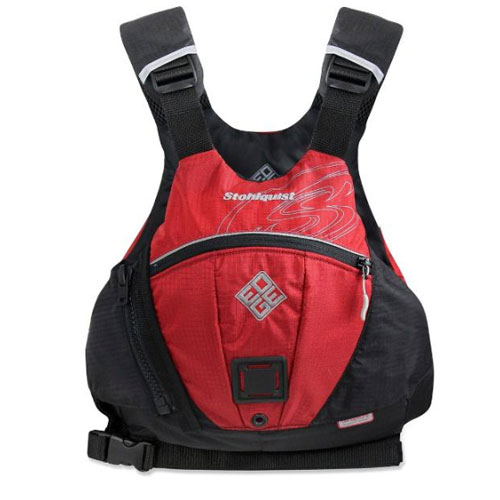 Stohlquist Edge Paddle Sports Life Jacket