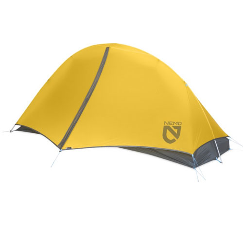 Nemo Hornet Elite 1 Bikepacking Tent