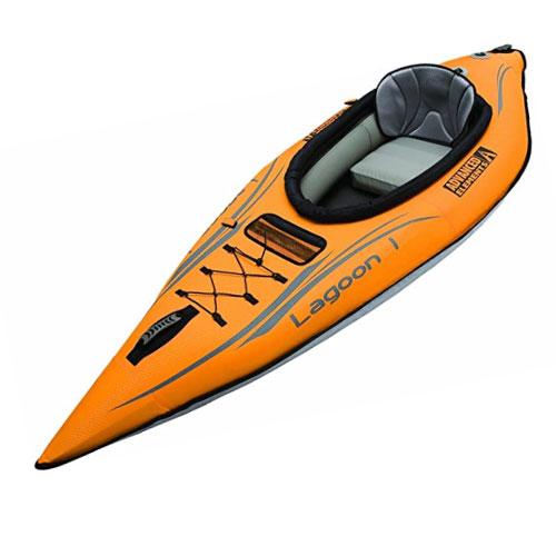 Advanced Elements Lagoon River Kayak