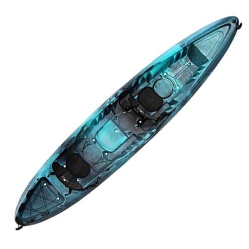 Perception Rambler Lake Kayak