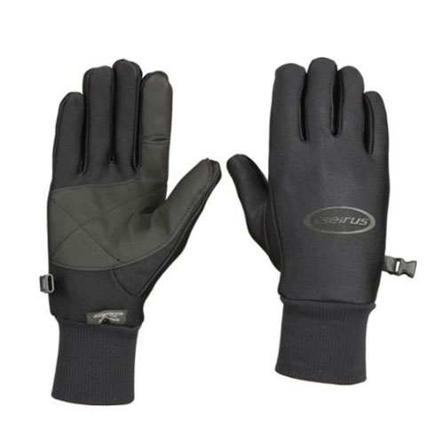 Seirus All Weather Cross Country Ski Gloves