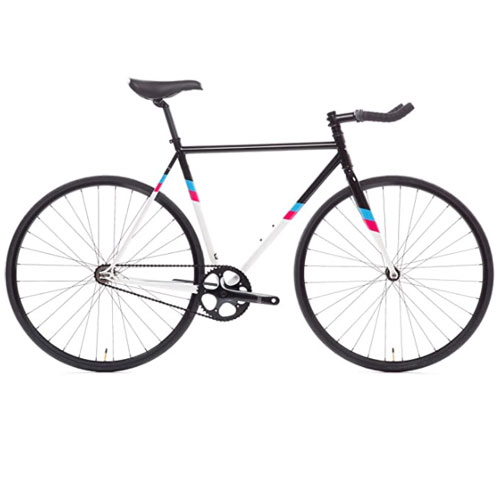 State Bicycle Co. 4130 Fixed Gear Bike