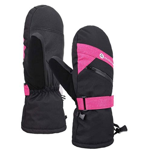Andorra Women's Cross Country Ski Gloves
