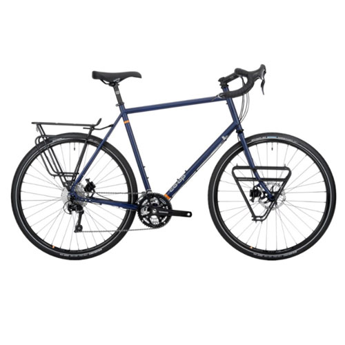 Co-Op Cycles ADV 1.1 Steel Road Bike