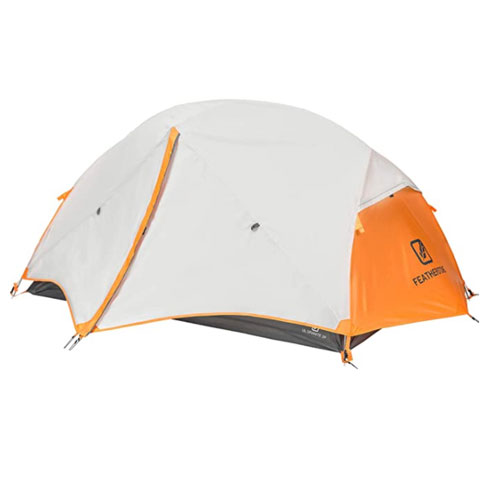 Featherstone Bikepacking Tent