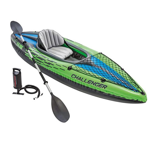 Intex Challenger K1 Kayak For Women