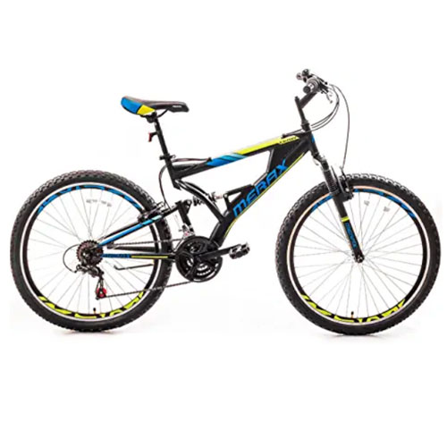 Merax Lightweight Aluminum Mountain Bike