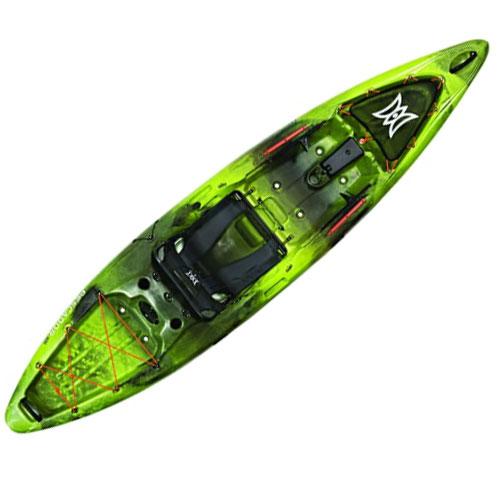 Perception Pescador Pro Fishing Kayak