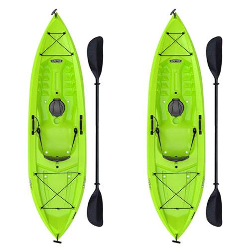Tioga Sit-On-Top River Kayak