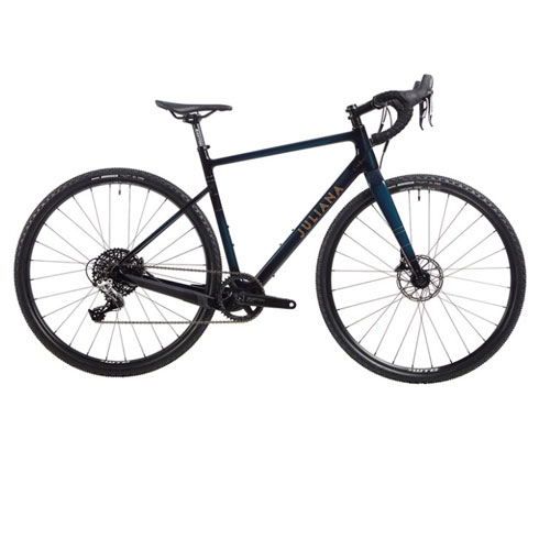 Juliana Quincy CC Rival Gravel Bike
