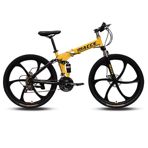 XZTT Trail Bike