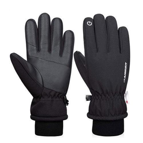 Angier Thermal Cross Country ski Gloves