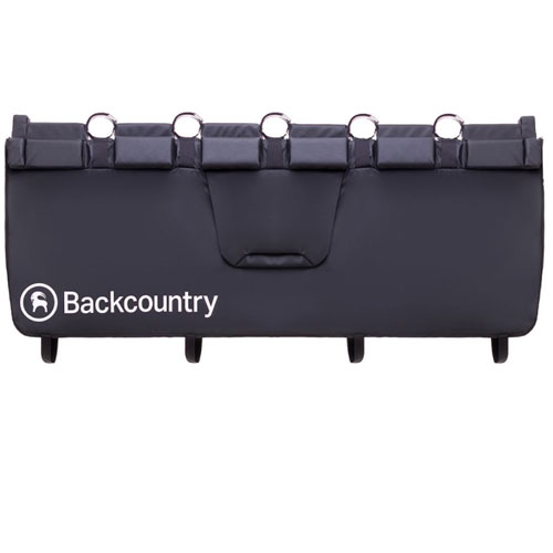 Backcountry Getaway Tailgate Pad