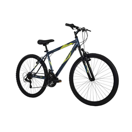 Huffy Hardtail Stone Mountain Bike
