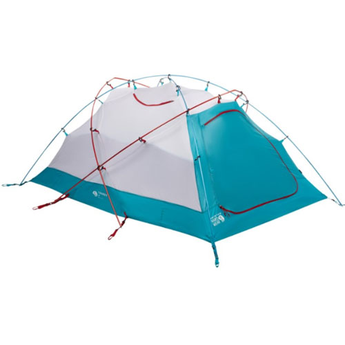 Mountain Hardware Trango 2 Bikepacking Tent