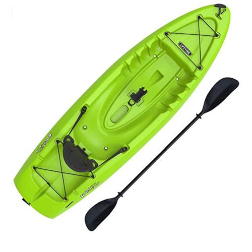 Lifetime Hydros Angler Fishing Kayak