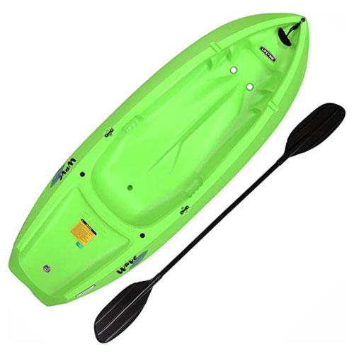 Lifetime Youth Wave Kid's Lake Kayak