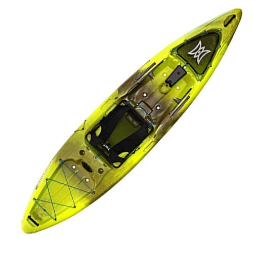 Perception Pescador Pro 12 River Kayak