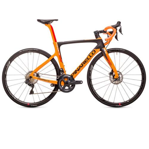 Pinarello Prince FX Ultegra Di2 Aero Road Bike