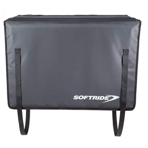 Softride Pick Up Shuttle Tailgate Pad