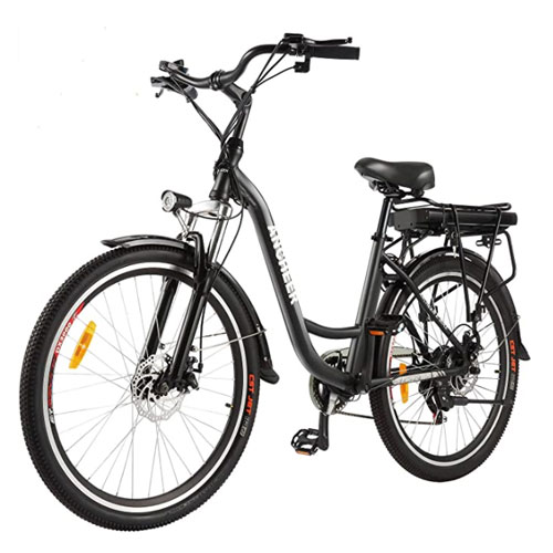 Ancheer City Electric Bike