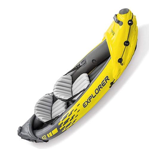 Intex Explorer K2 River Kayak