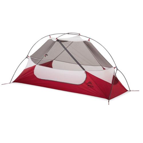MSR Hubba NX1 Bikepacking Tent