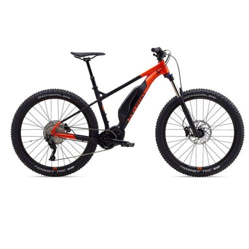 Marin Nail Trail E1 Trail Bike