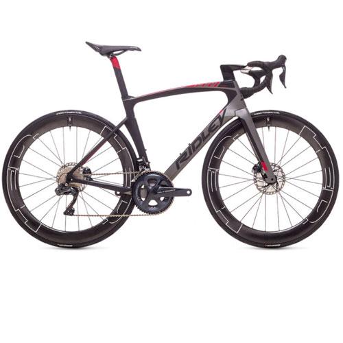 Ridley Noah Fast Disc Ultegra Di2 Aero Road Bike