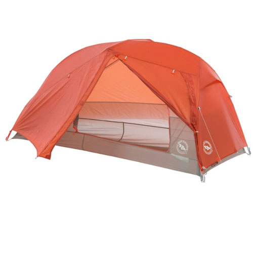 Big Agnes Copper Spur HV UL1 Bikepacking Tent