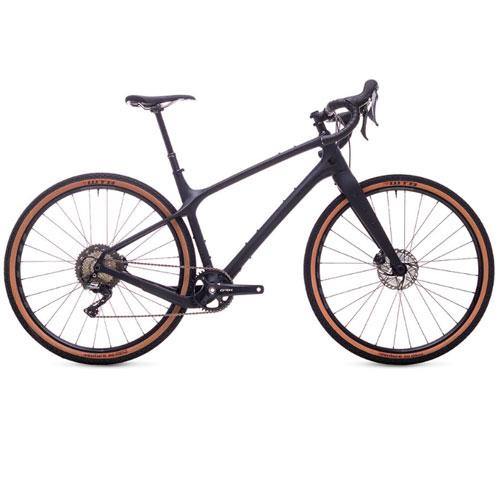 Evil Bikes The Chamois Hagar GRX Gravel Bike