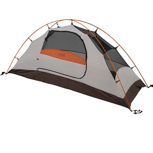 ALPS Mountaineering Lynx 1-Person Bikepacking Tent