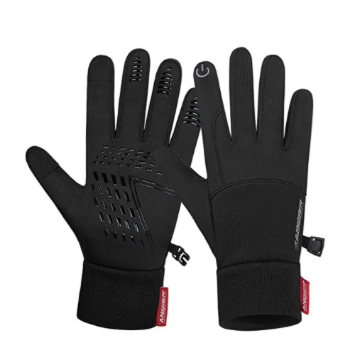 Angier Winter Cross Country Ski Gloves