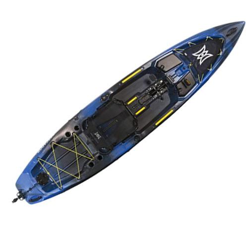 Perception Pescador Pilot 12 Lake Kayak