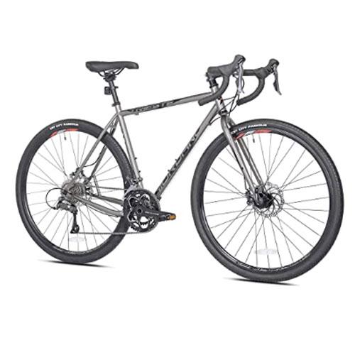 Giordano Trieste Gravel Bike